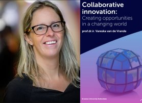 Collaborative Innovation: creating opportunities in a changing world