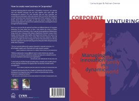 CVN Book: Corporate Venturing - Managing the Innovation Family in a dynamic world